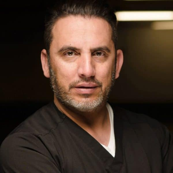 Founder and Owner of Beverly Hills Aesthetic Surgical Institute and Roxbury Surgical Center, David Saadat, M.D., Talks About Wear Blue Day And National Men's Health Month.